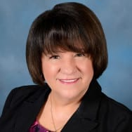 Barbara Quesada – Administrative Assistant